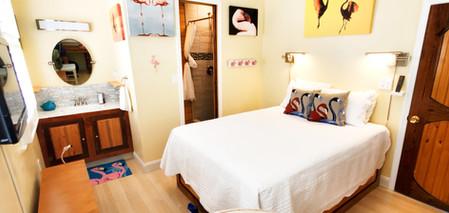 Downstairs Front Bedroom with En Suite B
