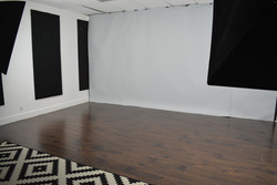 Large Audition Room