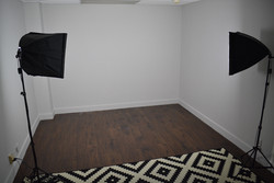 Smaller Audition Room