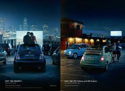 Fiat - Vanity Fair