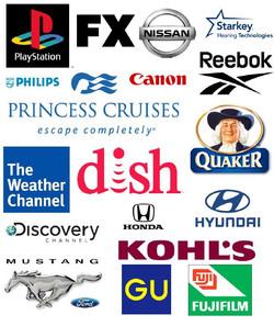 Current & Past Clients