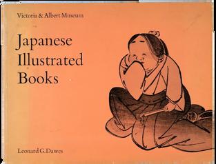 DAWES (L.G.). Japanese illustrated books