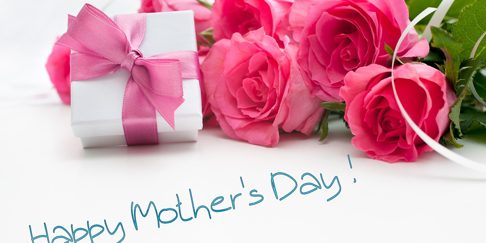 Mother's Day Shop