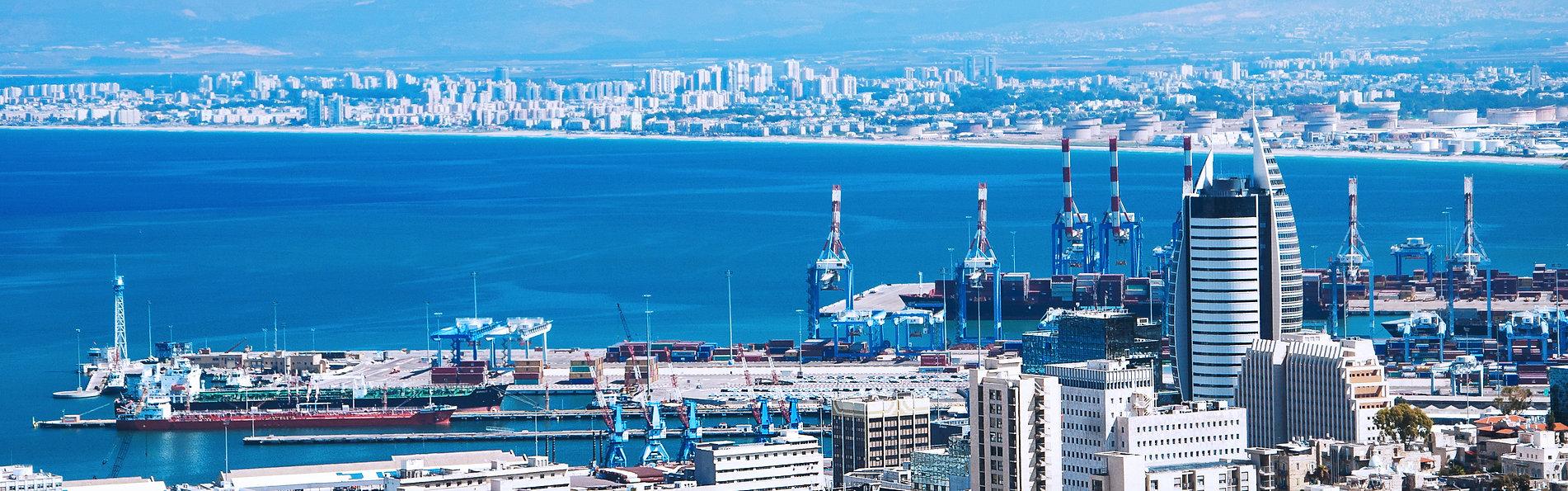 Start-In-Haifa
