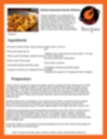 Twok Grill Chicken Cacciatore