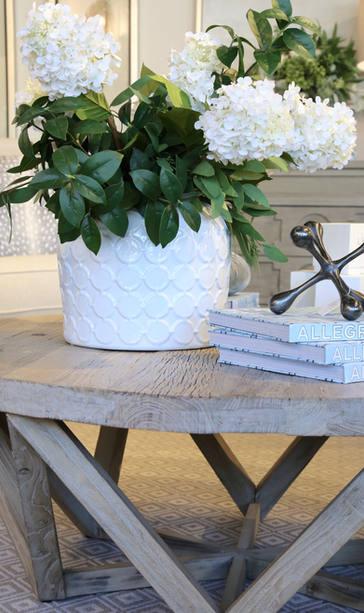 Interior Design Home Decor Accessories Floral stems Furniture