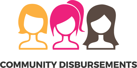 Community Disbursements