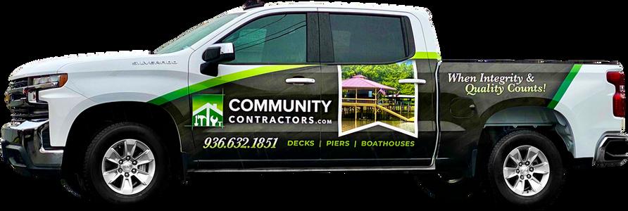 Community Contractors
