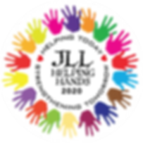 JLL helping hands 2020 logo.png