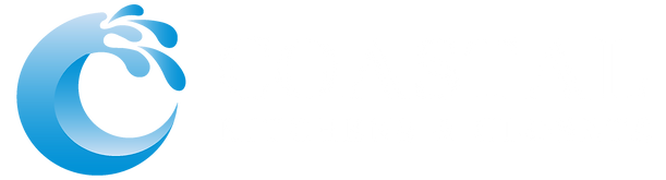 Coastal Kitchens & Closets Logo sideways