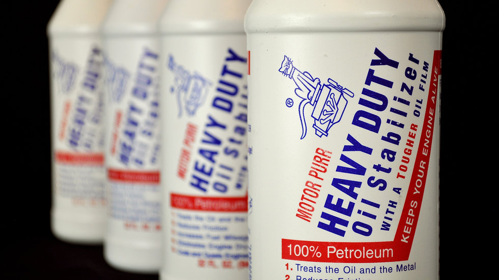 Heavy Duty Oil Stabilizer