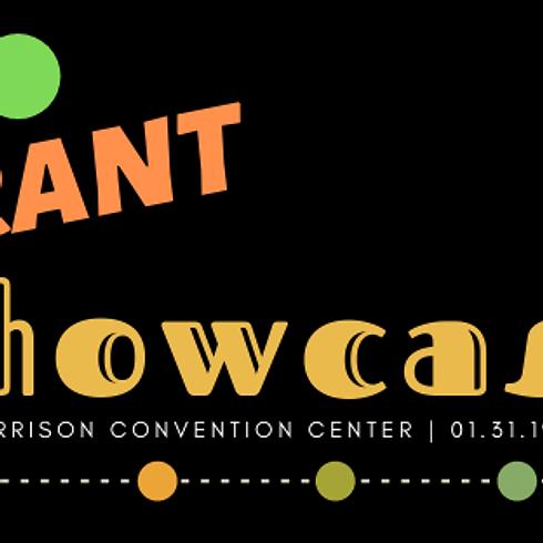 Grant Showcase