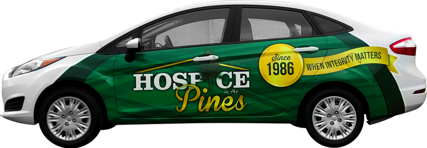 Hospice in the Pines