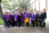 Lufkin Education Foundation Board Members 2019