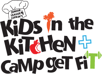 Kids in the Kitchen + Camp Get Fit
