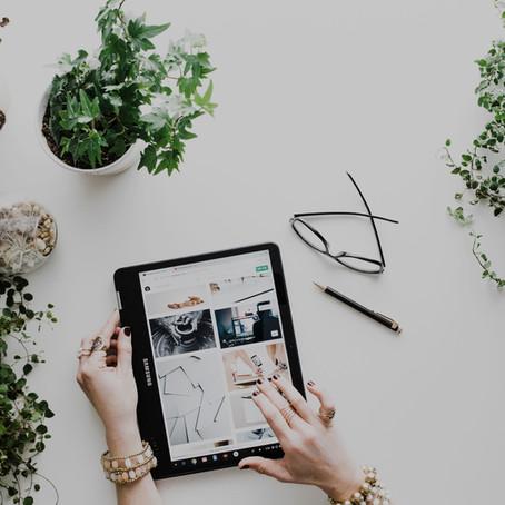 Benefícios do aprendizado online