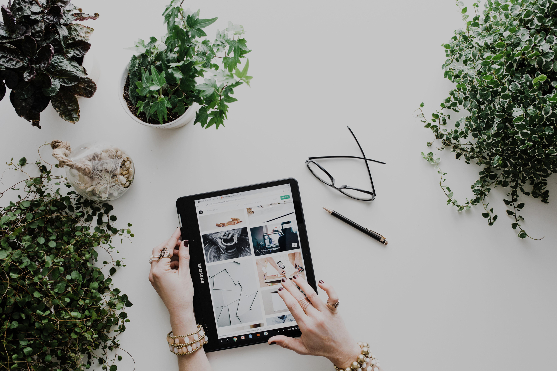 Online Consultation/E-Design