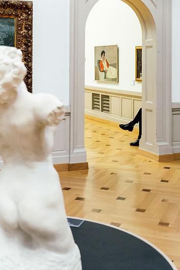 FOSI VEGUE_MUSEUM ART ET HISTOIRE GENEVE