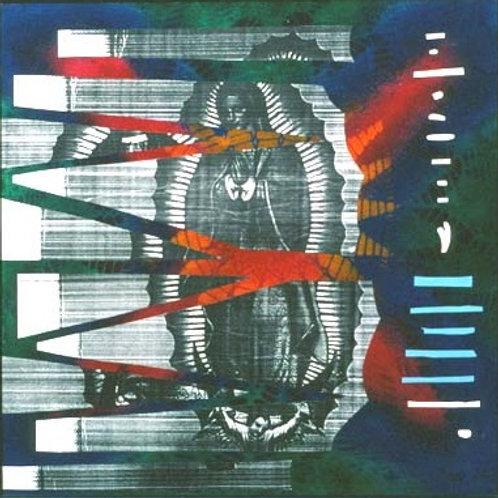 Fine Art Print - Virgen de Guadalupe