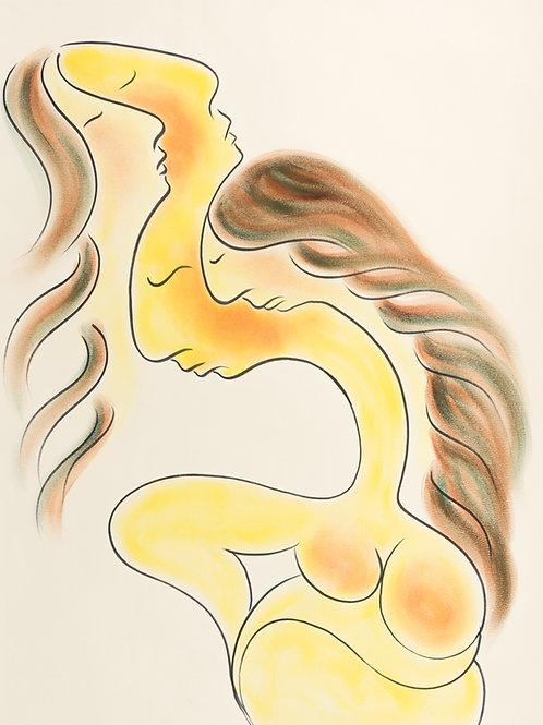 Fine Art Print - Metamorphosis