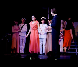 Hope in Anything Goes