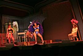 Electra in Gypsy