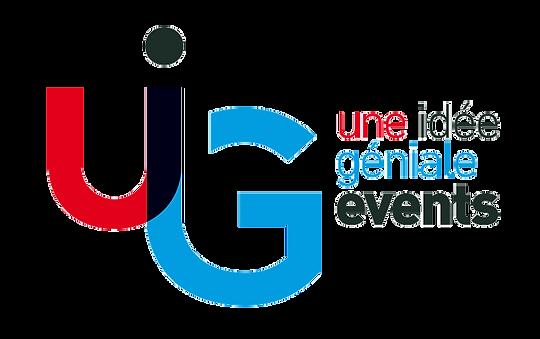 Logo UIG Events