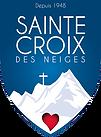 logo sainte croix des neiges