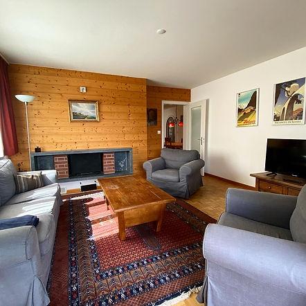 Appartement Crans-Montana