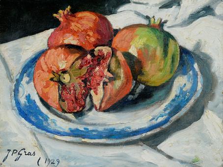 Peinture Jean-Pierre GRAS