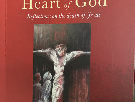 Lent Book Reading