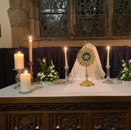 Altar of Repose 2019