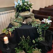 Easter Garden 2019 -1