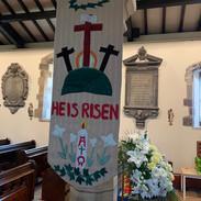Easter 2019 banner
