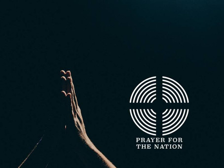 Prayer for the Nation - link below