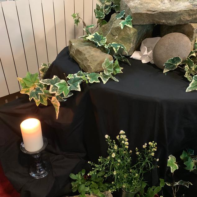 Easter Garden 2019 - 2