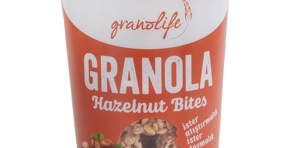 Granola Hazelnut Bites 100 g.