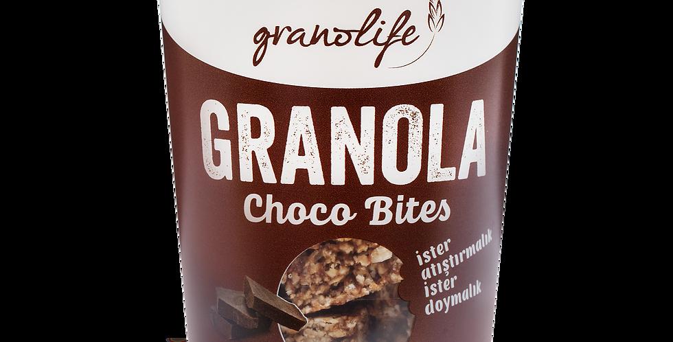 Granola Choco Bites 100 g.