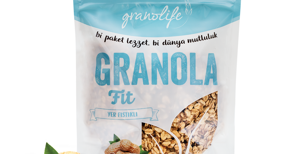 Granola Fit Mix 350 g.