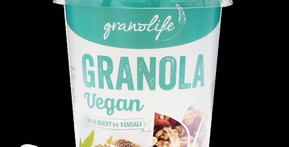 Granola Vegan Mix 75 g.