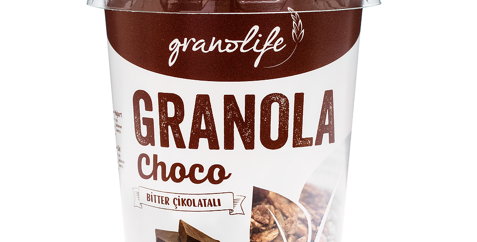 Granola Choco Mix 75 g.