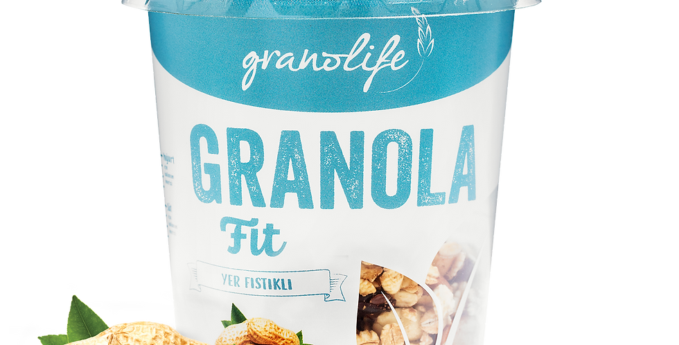 Granola Fit Mix 75 g.