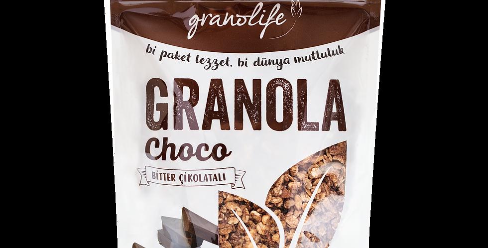 Granola Choco Mix 350 g.