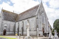 Celtic Dreams - Church