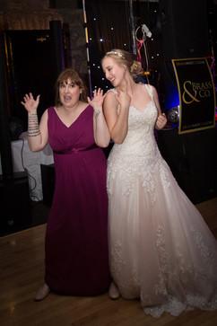 Lauren & David - Dance Party