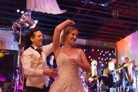 Lauren & David First Dance