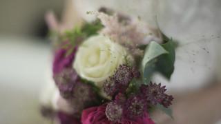 Celtic Dreams - Lauren's Bouquet