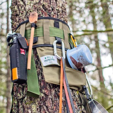 Tree Hugger Gear + Supply Cache