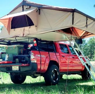 Offroad Vehicle & Trailer Rentals