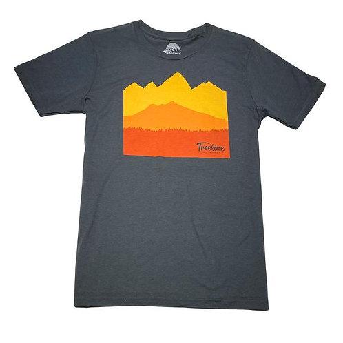 Treeline Mountain Tee